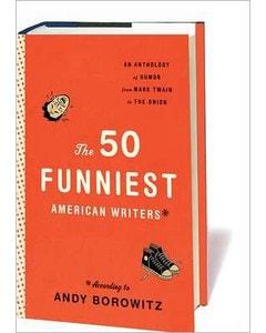 50 Funniest Writers