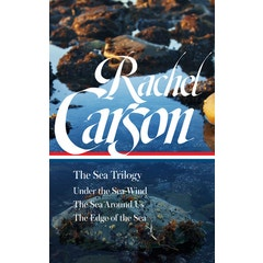 Carson: The Sea Trilogy (jacketed edition; ARRIVING IN LATE OCTOBER)