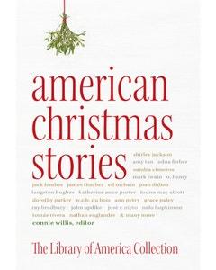 American Christmas Stories