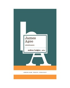 James Agee (APP)