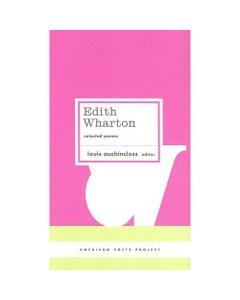 Edith Wharton (APP)