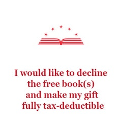 Decline free books