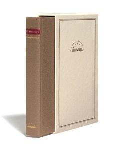 Hammett Novels