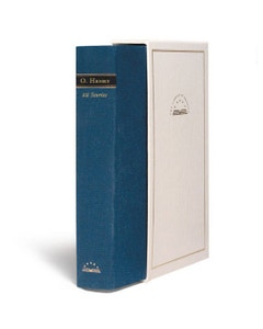 O. Henry: 101 Stories (slipcased edition)