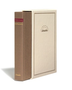 James Autobiographies