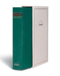 Hurston Novels