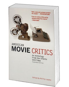 Movie Critics (paperback)