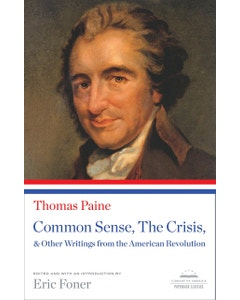 Paine paperback