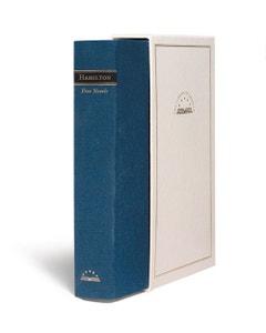 Virginia Hamilton: Five Novels (slipcased edition)